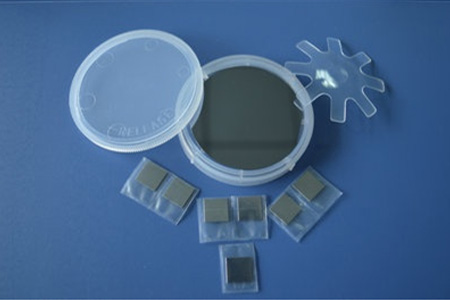 Indium Phosphide Wafer (InP)