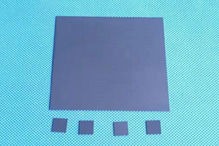 Silicon Nitride Ceramic Substrate (Si3N4)