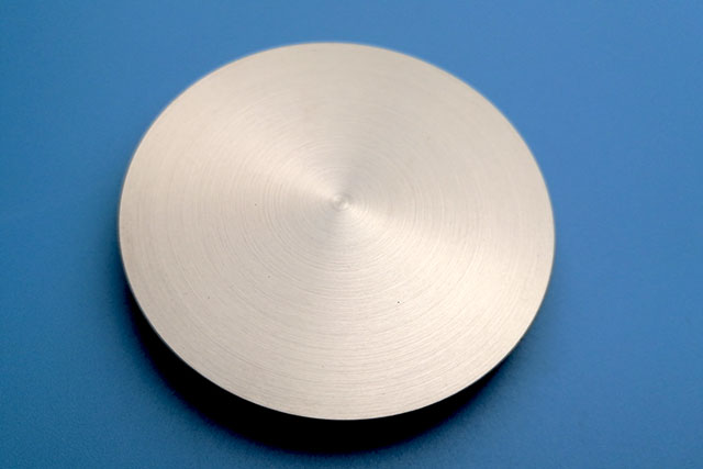 Permalloy Sputtering Targets (Ni/Fe/Mo/Mn)