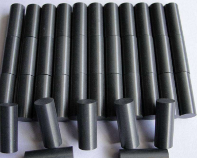 Application of Silicon Nitride Ceramic Bearing, Substrate, Cutter and Bar