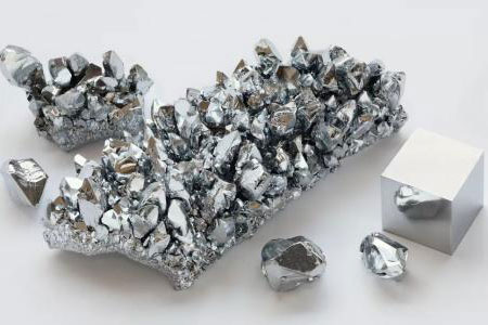 Characteristics and Application of Chromium Metal