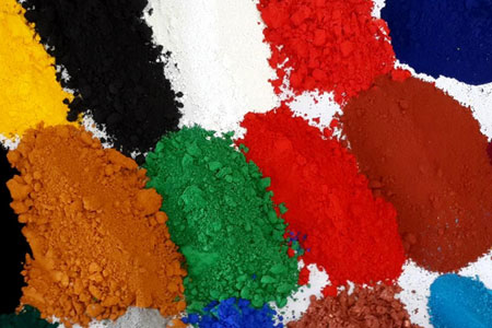 Classification and Introduction of Powder Coatings