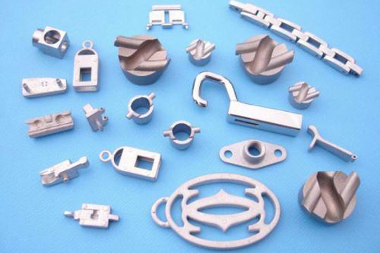 What Industries is Metal Powder Injection Molding (PIM) Suitable for?