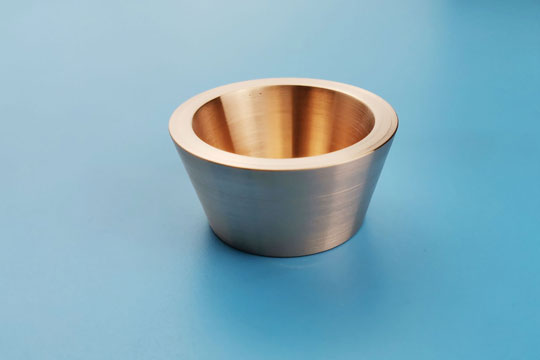Copper Crucible Video