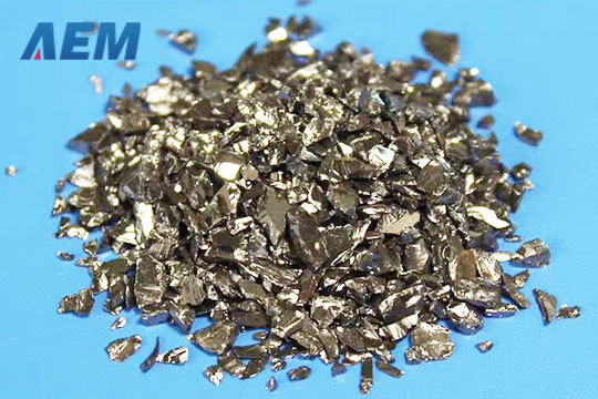 Silicon Pieces Evaporation Material (Si)