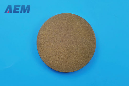 Lithium Nickel Vanadium Oxide Sputtering Targets (LiNiVO4)