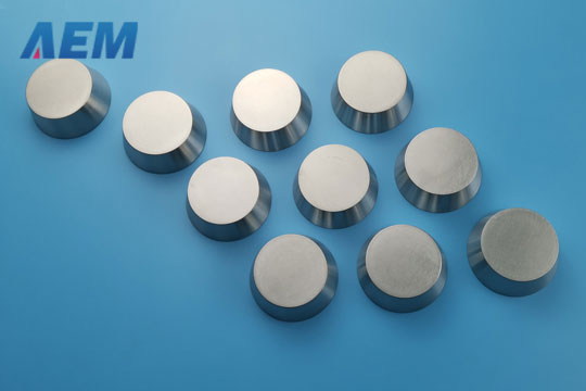 Nickel Chromium Sputtering Targets (Ni/Cr)