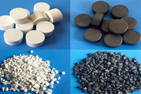 Zinc Arsenic Evaporation Material (Zn2As2)