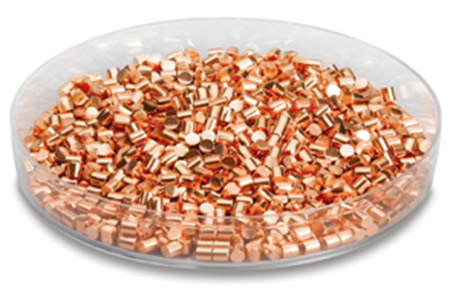 Copper Evaporation Material (Cu)