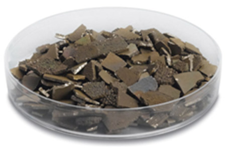 Manganese Evaporation Material (Mn)