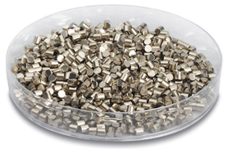 Nickel Pellet Evaporation Material (Ni)
