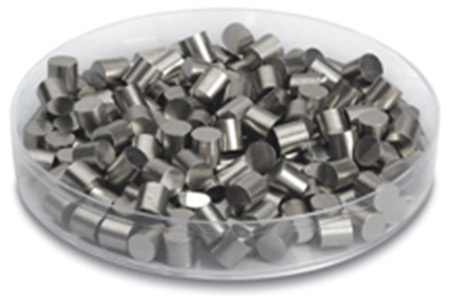 Ruthenium Evaporation Material (Ru)