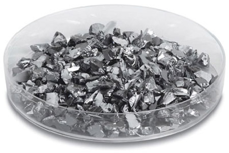 Silver Evaporation Material (Ag)
