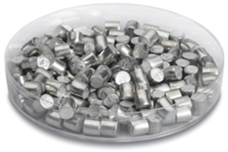Zinc Evaporation Material (Zn)