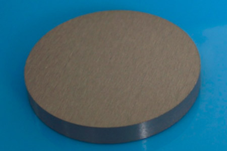 Tungsten Disilicide Sputtering Targets (WSi2)