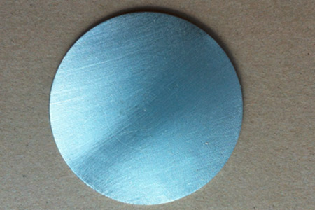 Indium Antimony Sputtering Targets (In/Sb)