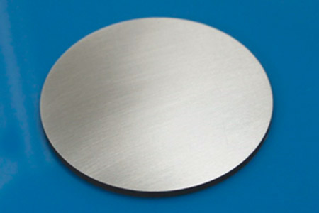Neodymium Iron Sputtering Targets (Nd/Fe12)