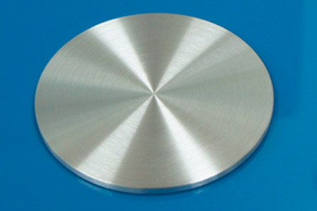 Nickel Vanadium Sputtering Targets (Ni/V)