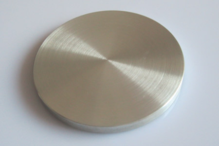 Silver Palladium Sputtering Targets (Ag/Pd)