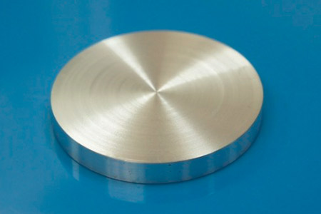 Magnesium Sputtering Targets (Mg)