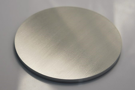 Molybdenum Sputtering Targets (Mo)