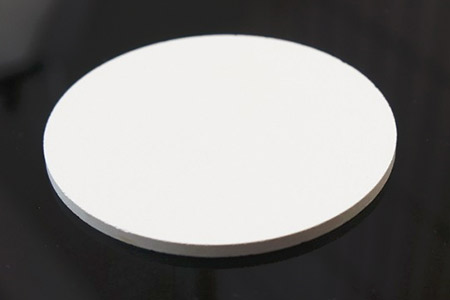Magnesium Zinc Oxide Sputtering Targets (Mg(1-x) ZnxO)