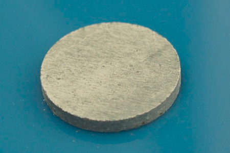 Neodymium Oxide Sputtering Targets (Nd2O3)