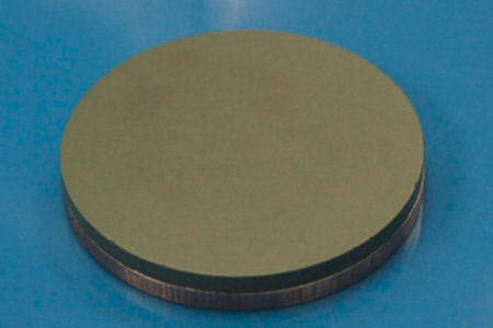 Zinc Oxide doped with Gallium Oxide (GZO) Sputtering Targets (ZnO/Ga2O3 95/05 wt%)