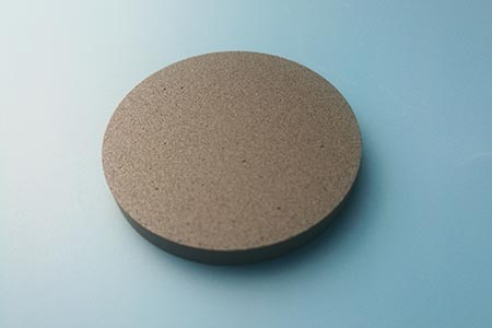 Silicon Carbide Sputtering Targets (SiC)