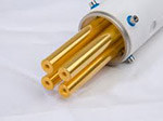 Brief Introduction of PVD Gold Sputtering