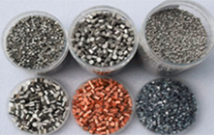 Alloy Evaporation Material