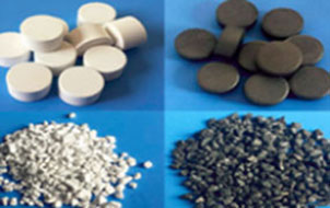 Compound Evaporation Material