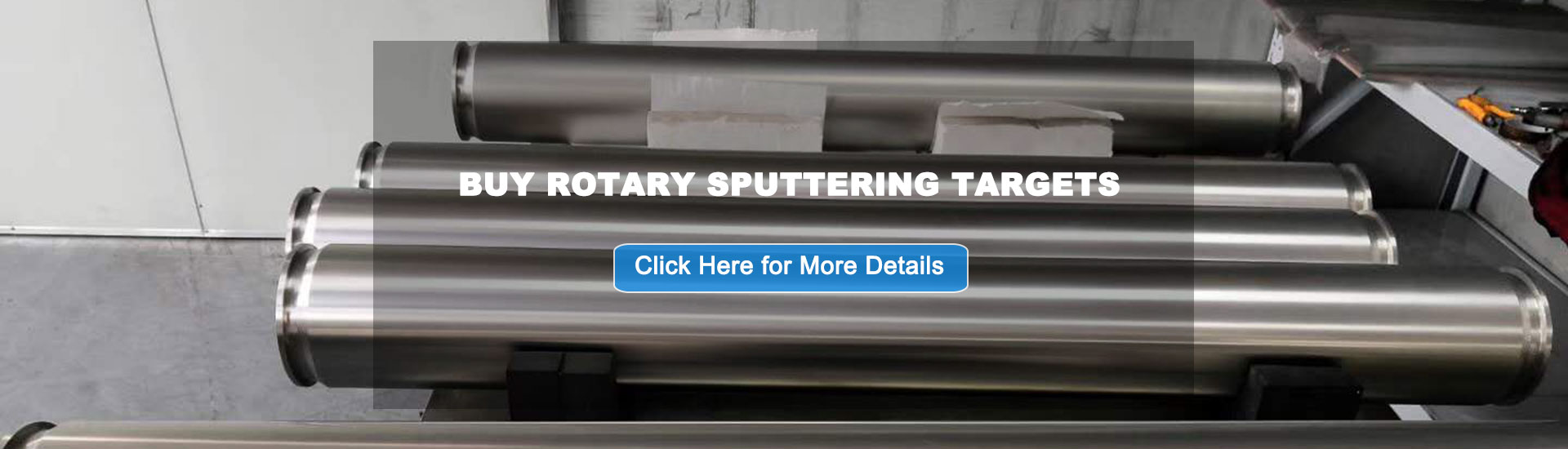 As a sputtering targets manufacturing ! We provide all kinds of sputtering targets for customers all over the world!