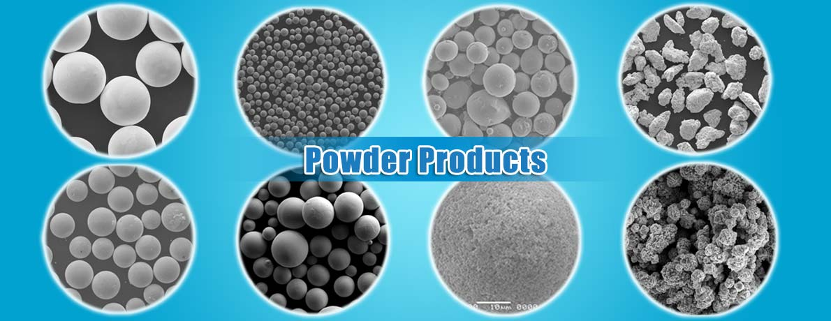 Powder Products
